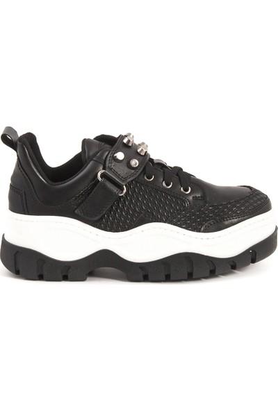 Rouge Siyah 4201 Sneaker