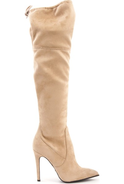 Rouge Tas Suet 621-58 Çizme