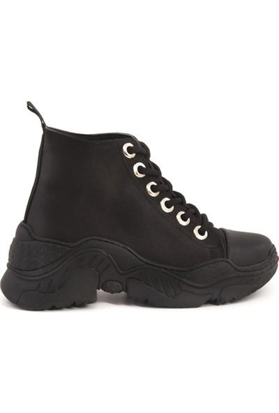 Rouge Siyah M1012 Sneaker