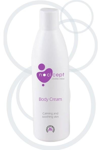 Nocicept Body Cream Calming Cream 300 ml Vücut Kremi