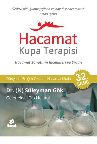 Hacamat – Kupa Terapisi - Süleyman Gök