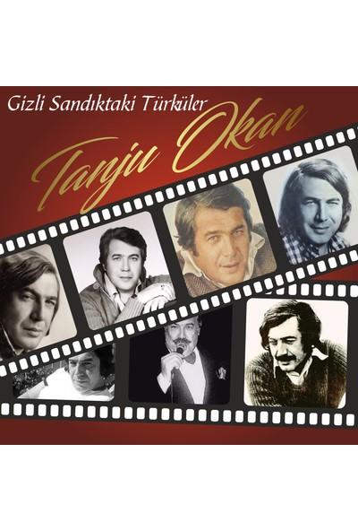 Tanju Okan - Gizli Sandıktaki Türküler Plak