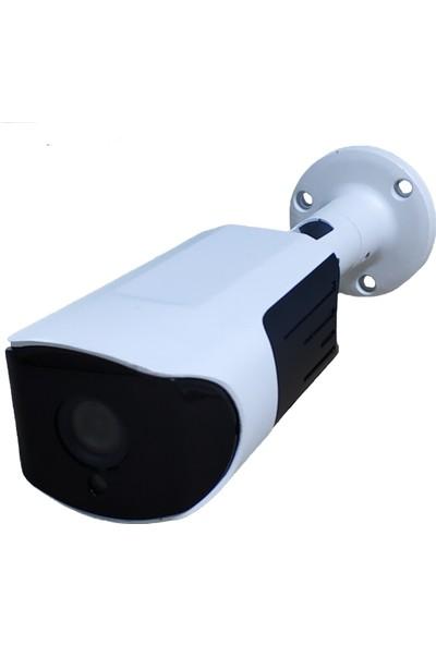 Full Hd 1080N 2Mp Ahd Sony Sensörlü Metal Picam Güvenlik Kamerası