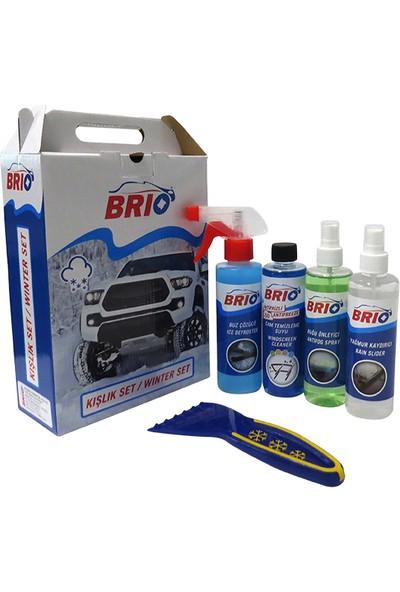 Brio Kışlık Set Plus