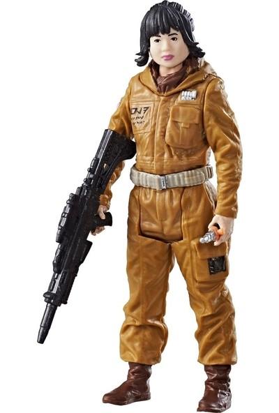 Star Wars Force Link Figür - Tech Rose