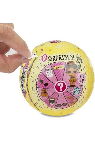 LOL Confetti Pop 9 Sürprizli - Lol Bebek 3. Seri