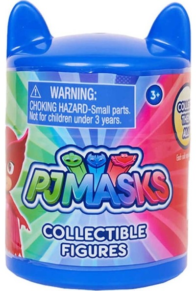 Pj Masks Pijamaskeliler Mini Figür Sürpriz Paket