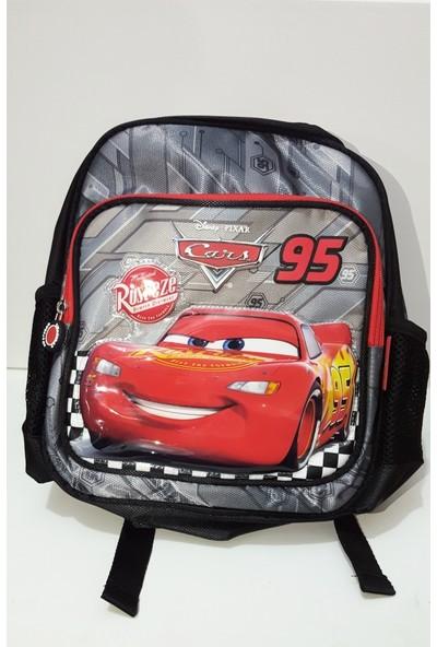 Disney Cars Şimşek McQueen Anaokulu Çantası 95983