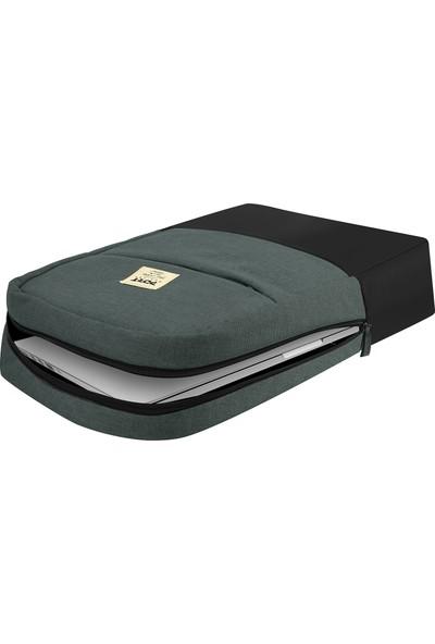 """Port Designs Belize II 15.6"""" Notebook Sırt Çantası Antrasit 110208"""