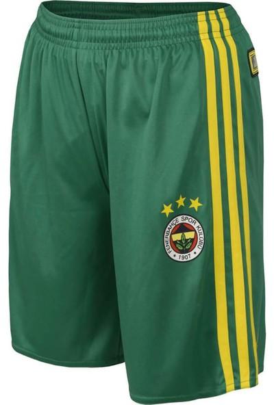 Adidas Çocuk Futbol Şortu Cı4381 Yeşil Fb 17 Third Sh Rep Kids