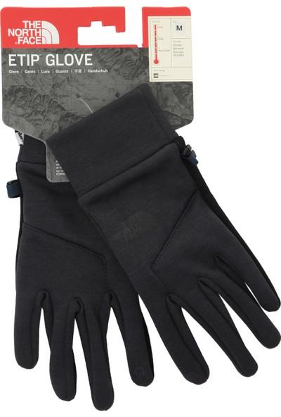 The North Face Tnt93Kpnavm Etıp Glove Erkek Siyah