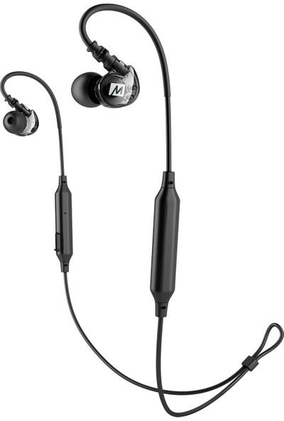 MEE Audio X6 Bluetooth Kulaklık - Siyah