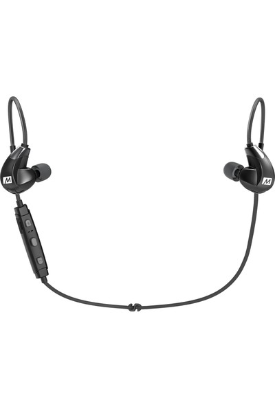 MEE Audio X7 Plus Bluetooth Kulaklık - Siyah