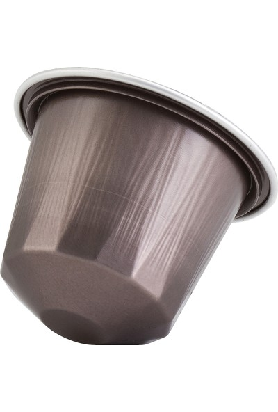 Belmio Adagıo Nespresso Uyumlu Alüminyum Kapsül Kahve