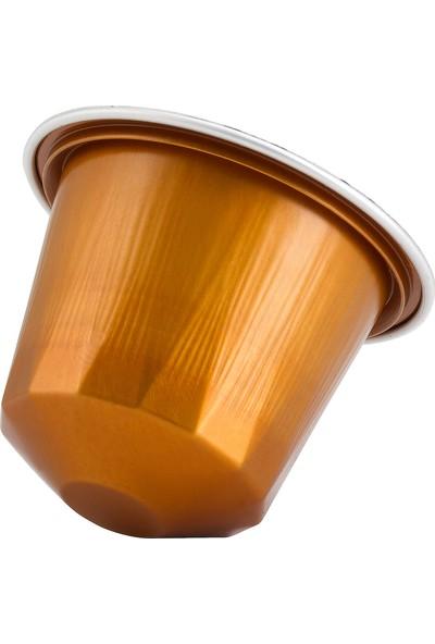 Belmio Delıcato Nespresso Uyumlu Alüminyum Kapsül Kahve