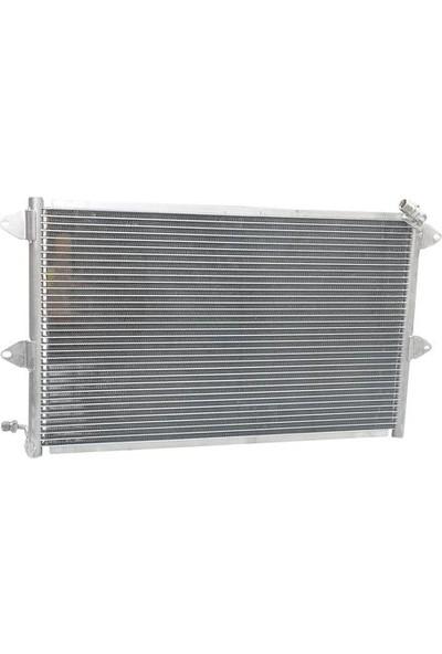 Aura Klima Radyatörü 6K0820413A 6K0820413B Polo Classic Caddy