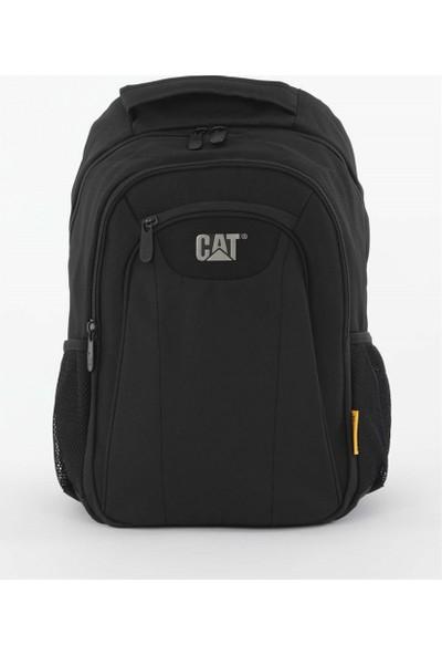 Cat Unisex Siyah Cat 83479 Spor Sırt Çantası