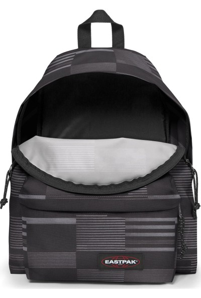 Eastpak Padded Pak'R Startan Black Sırt Çantası Ek62035T