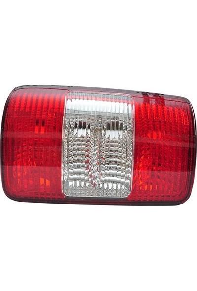 Pleks Sol Stop Lambası 2K0945095M Volkswagen Caddy 2004 2010