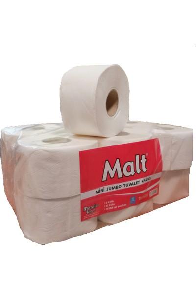 Malt Mini Jumbo Tuvalet Kağıdı