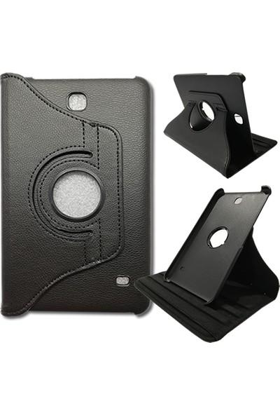 "Mopal Samsung Galaxy Tab T330 T332 T335 8"" Döner Tablet Kılıfı MD101"