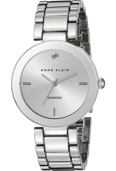 Anne Klein AK-1363SVSV Kadın Kol Saati