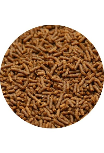 Vitalis Central South American Cichlid Pellets 300Gr Extra Small 1Mm