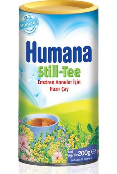 Humana Bitki Çayı 200 G Anne İçeceği