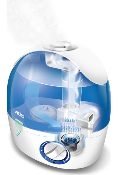 Vicks Vh5000 Ultrasonic Hava Nemlendirici (Pediatric)