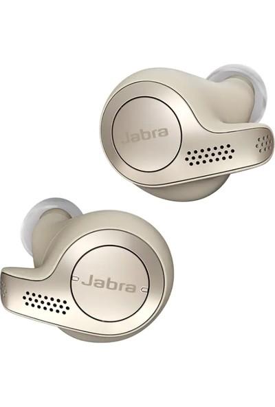 Jabra Elite 65T Bluetooth Kulaklık - Altın