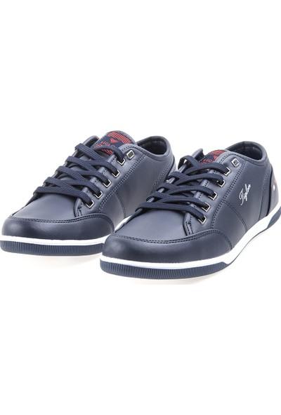 Tiglon 51549 Tiglon Erkek Lacivert Günlük Ayakkabı