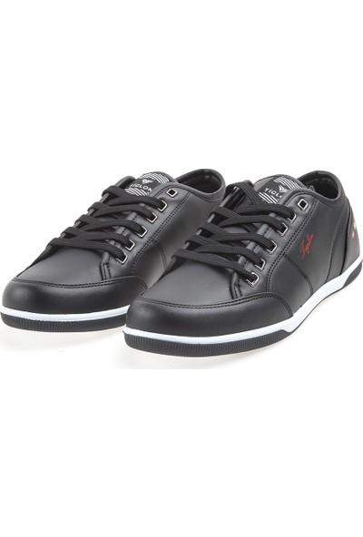 Tiglon 51549 Tiglon Erkek Siyah Günlük Ayakkabı