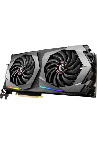 MSI NVIDIA GeForce RTX2070 Gaming Z 8GB 256Bit GDDR6 (DX12) PCI-E 3.0 Ekran Kartı (GeForce RTX 2070 GAMING Z 8G)