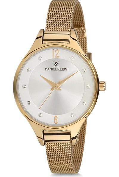 Daniel Klein 8680161669210 Hasır Kadın Kol Saati