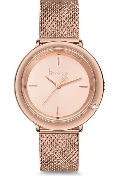 Freelook F.4.1061.02 Hasır Kadın Kol Saati