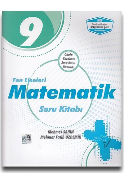 Palme 9. Sınıf Fen Liseleri Matematik Soru Kitabı