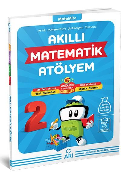 Arı 2. Sınıf MateMito Akıllı Matematik Atölyem