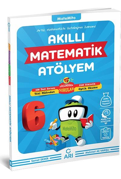 Arı 6. Sınıf MateMito Akıllı Matematik Atölyem