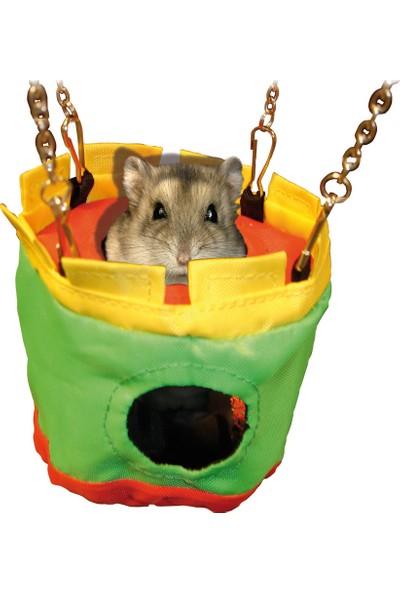 Karlie Naylon Hamster Evi 25 x 10 cm