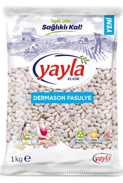 Yayla Dermason Fasulye 1Kg