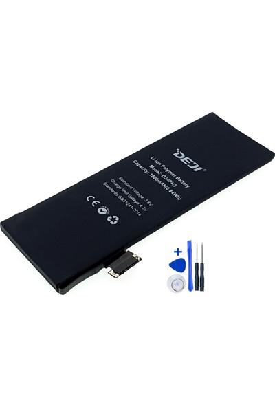 Deji Apple iPhone 5 Batarya (1800Mah)