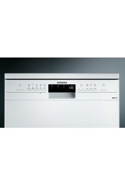 Siemens SN235W00NT A+ 5 Programlı Bulaşık Makinesi