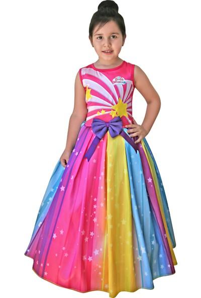 Barbie Dreamtopia Kostüm 4 - 6 Yaş