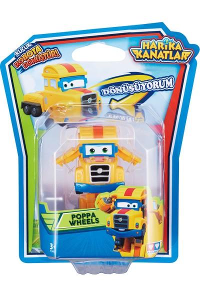 Harika Kanatlar Mini Figür Poppa Wheels