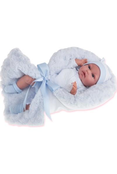 Antonio Juan Tonet Arrullo Sesli 34 cm Bebek