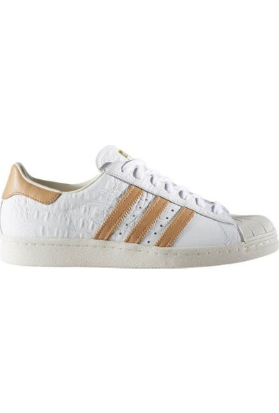 Adidas Superstar 80S Sneaker Unisex Ayakkabı Bb2233