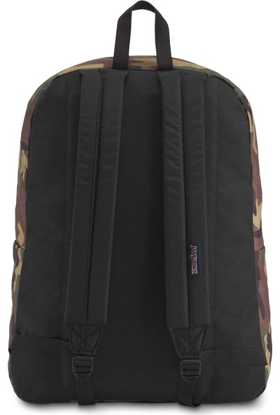 Jansport Superbreak Surplus Camo T5014J9