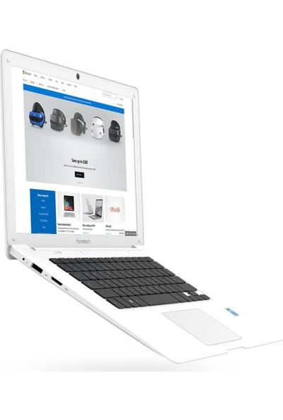 "Hometech Alfa 100A Intel Atom Z8350 2GB 32GB eMMC Windows 10 Home 13.3"" FHD Taşınabilir Bilgisayar"