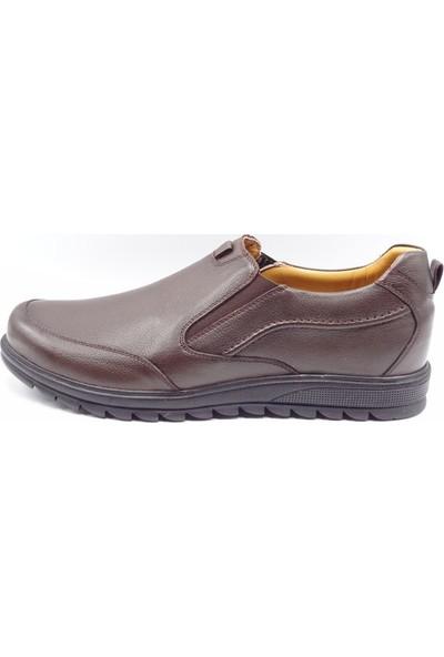 King Shoes Büyük Numara Günlük Ayakkabı