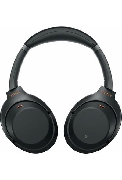 Sony WH-1000XM3B Gürültü Önleyici Kulak Üstü Kablosuz Kulaklık - Siyah